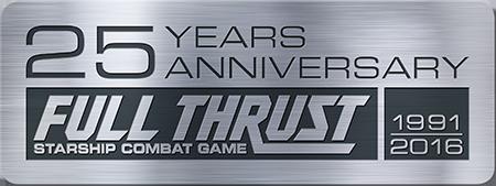 25 Jahre FULL THRUST